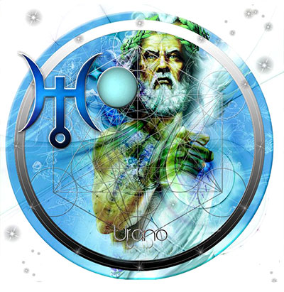 Varsatorul si Uranus in astrologia medicala